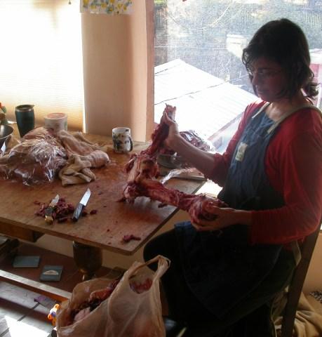 butchering 006